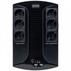 LogicPower LP 850VA-6PS