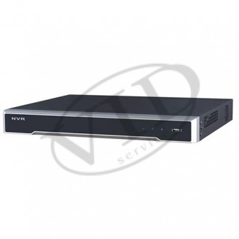 Hikvision DS-7632NI-I2 (256-256)