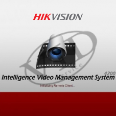 Hikvision iVMS-4200 (v2.5.1.7) (Windows )