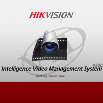 Hikvision iVMS-4200 Client for MAC OS