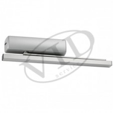 Abloy DC330 (silver)