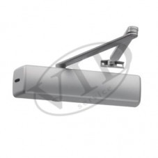 Abloy DC247 (silver)