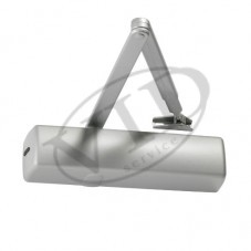 Abloy DC240 (silver)