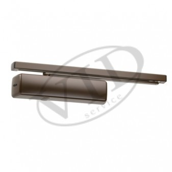 Abloy DC250 (brown)