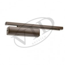 Abloy DC330 (brown)