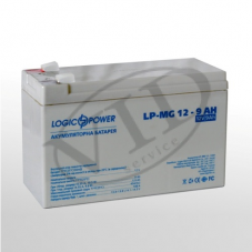 LogicPower AGM LP-MG 12 — 9 AH