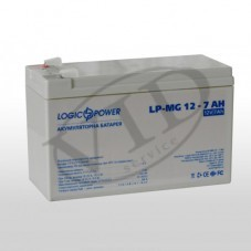 LogicPower AGM LP-MG 12 — 7 AH