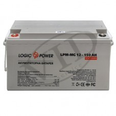 LogicPower AGM LPM-MG 12 — 150 AH