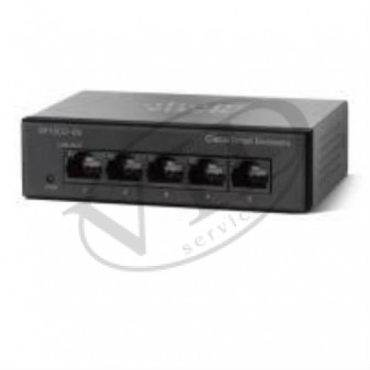 Cisco SF100 (SF100D-05-EU)