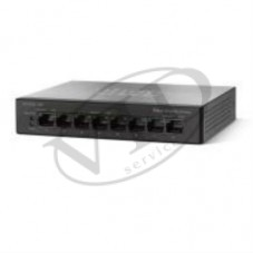 Cisco SF100D-08P (SF100D-08P-EU)