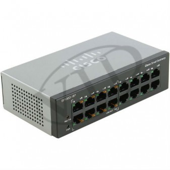 Cisco SF100D-16P (SF100D-16P-EU)