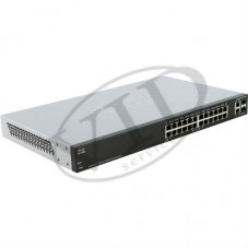Cisco SF200-24P (SLM224PT-EU)