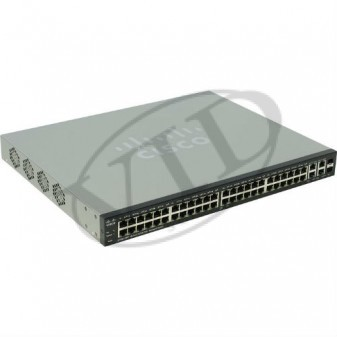 Cisco SF300-48PP (SF300-48PP-K9-EU)