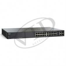 Cisco SG200-26FP (SG200-26FP-EU)