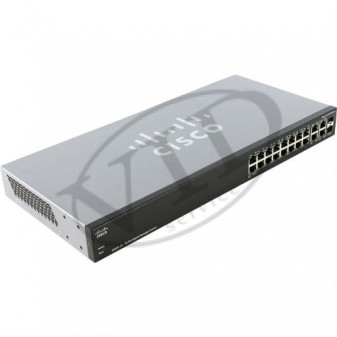 Cisco SG300-20 (SRW2016-K9-EU)