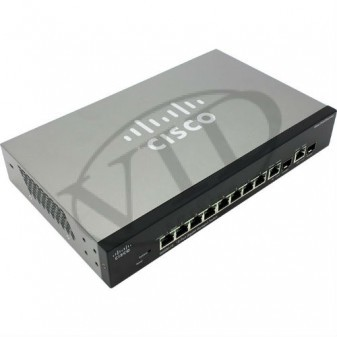 Cisco SG300 (SRW2008-K9-G5)