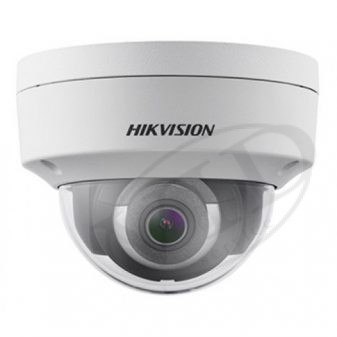 Hikvision DS-2CD2121G0-IW (2.8 mm) 2 Мп