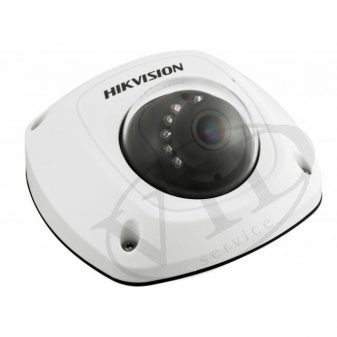Hikvision DS-2CD2522FWD-IS (6.0)