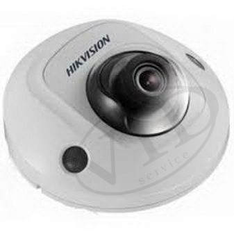 Hikvision DS-2CD2543G0-IS (2,8) белый