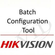 Batch Configuration Tool