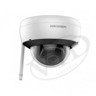 Hikvision DS-2CD2141G1-IDW1 (2.8 mm) 4 Мп