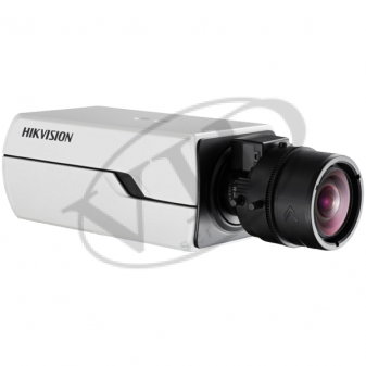 Hikvision DS-2CD4012FWD-A (w/o lens)