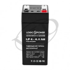 LogicPower AGM LP/LPM 4-4 AH