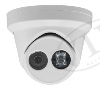 Hikvision DS-2CD2343G0-IU (4 mm) 4 Мп