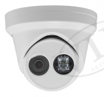 Hikvision DS-2CD2343G0-IU (2.8 mm) 4 Мп